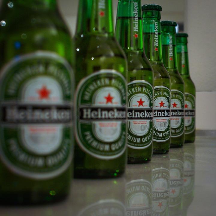 Reorganisatie Heineken kost wereldwijd achtduizend banen.