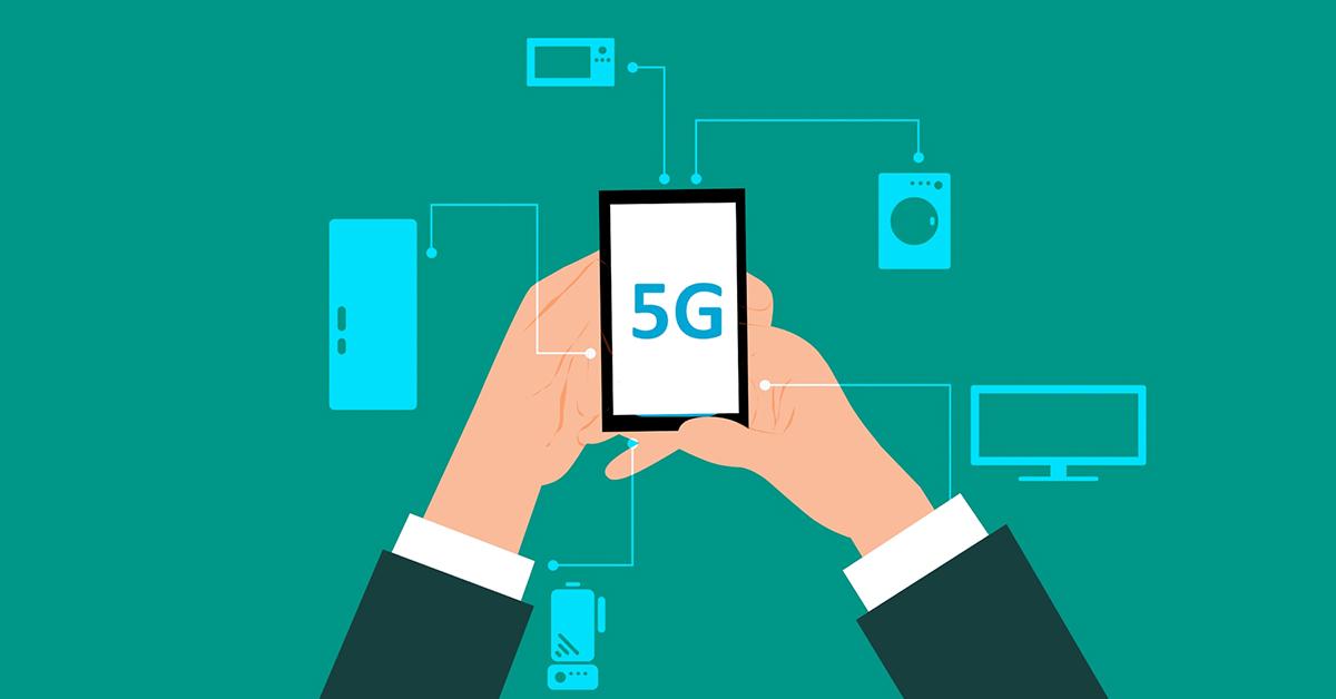 5G komt in 2019, alleen nog wachten op de ware potentie