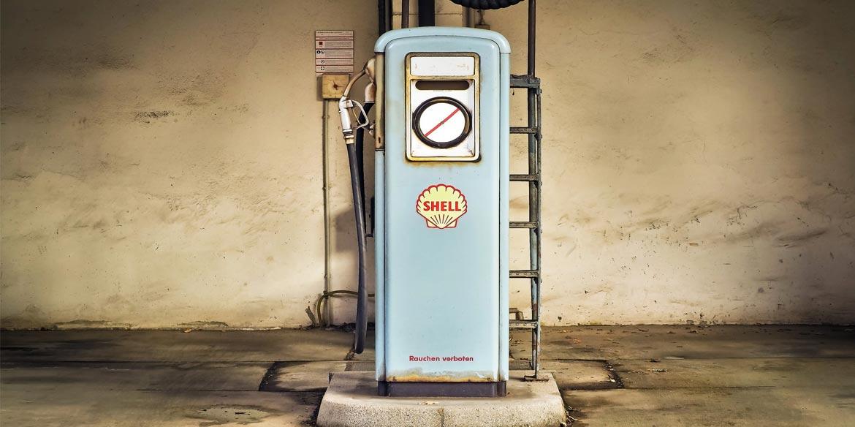 Shell richt zich op waterstof