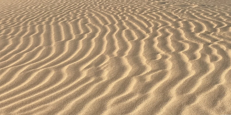 Noord-Korea verdient geld met… zand?