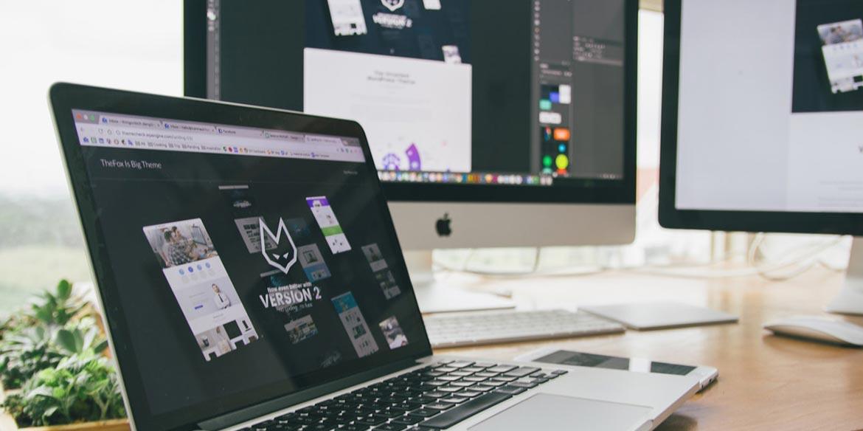 5 tips voor het laten ontwerpen van je bedrijfslogo