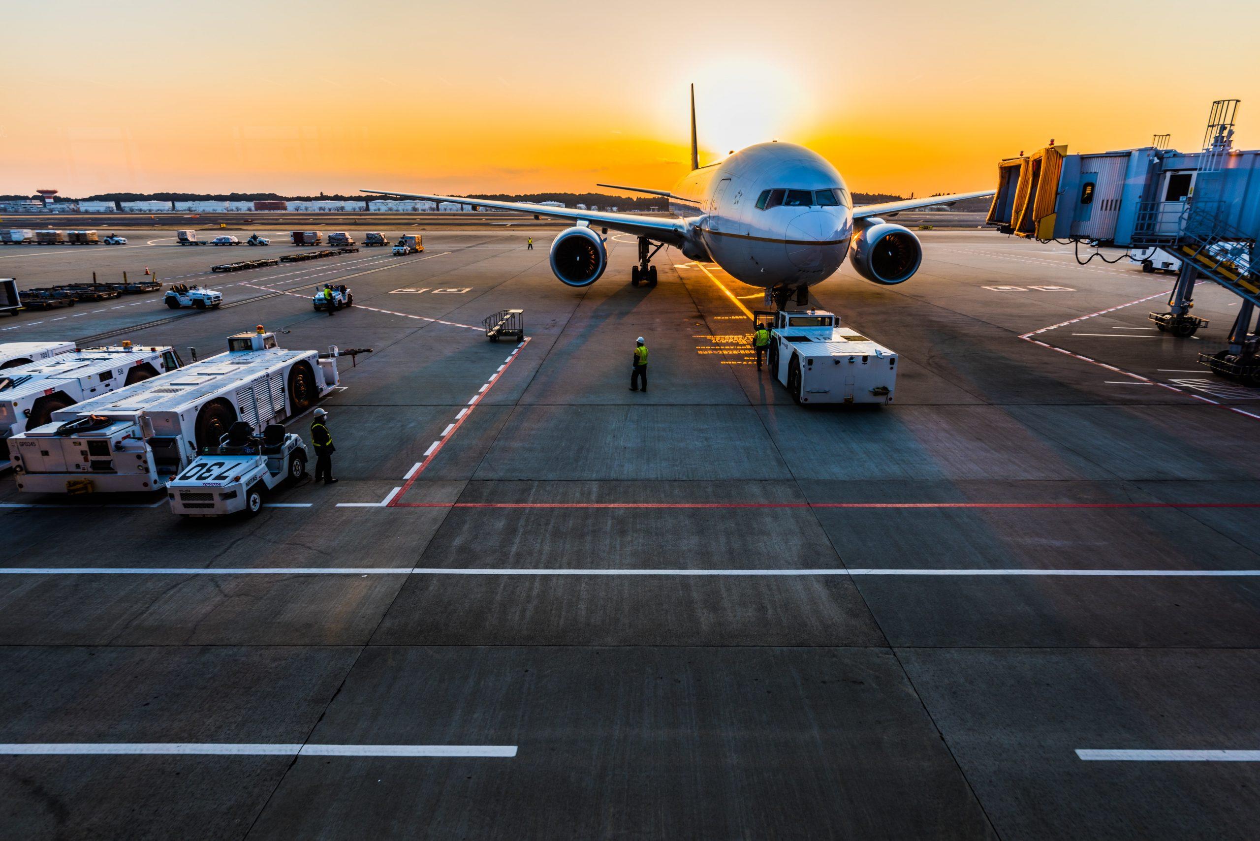Gestunt prijzen vliegtickets moet stoppen