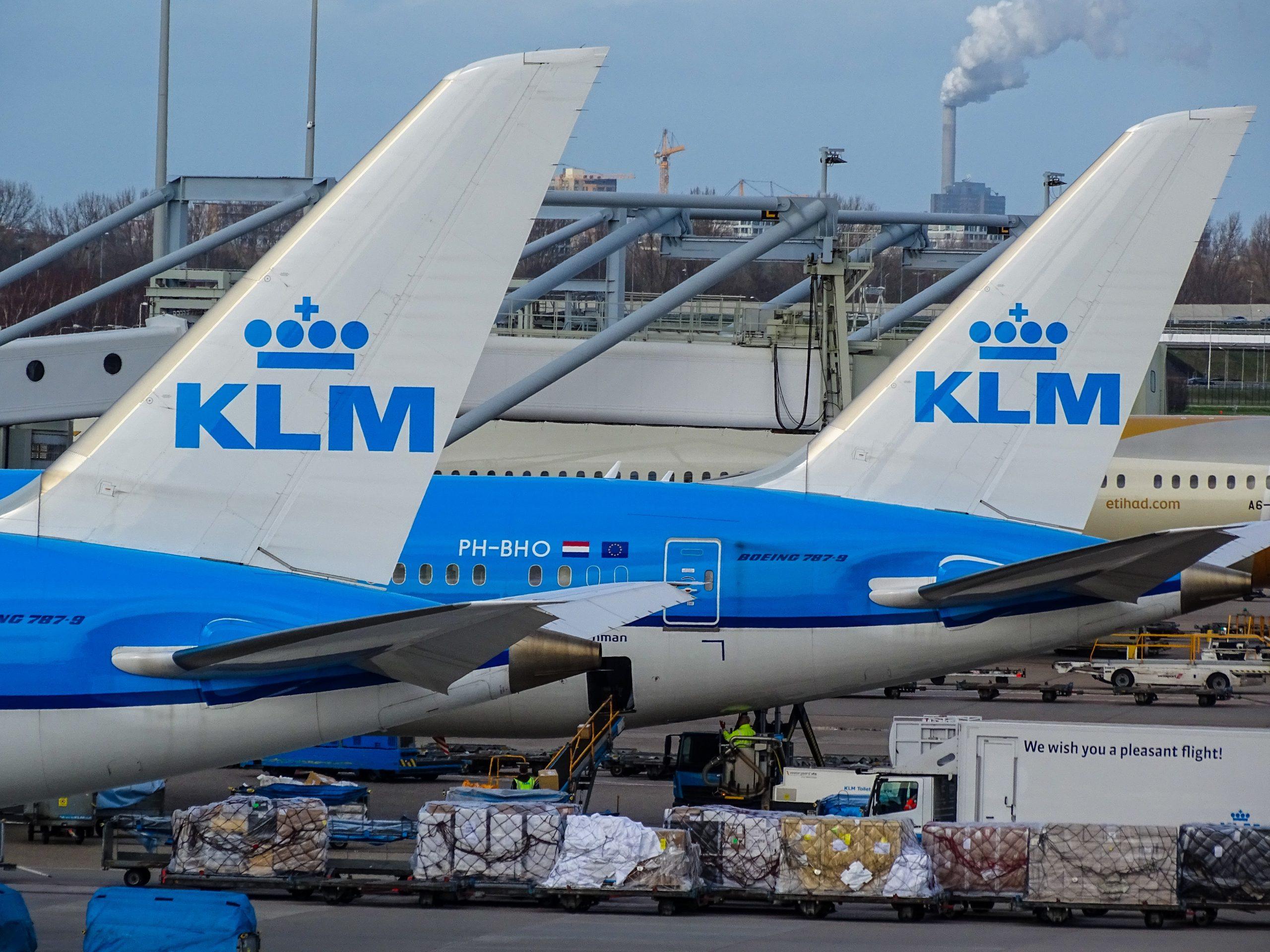 KLM moet binnen een week herstelplan indienen