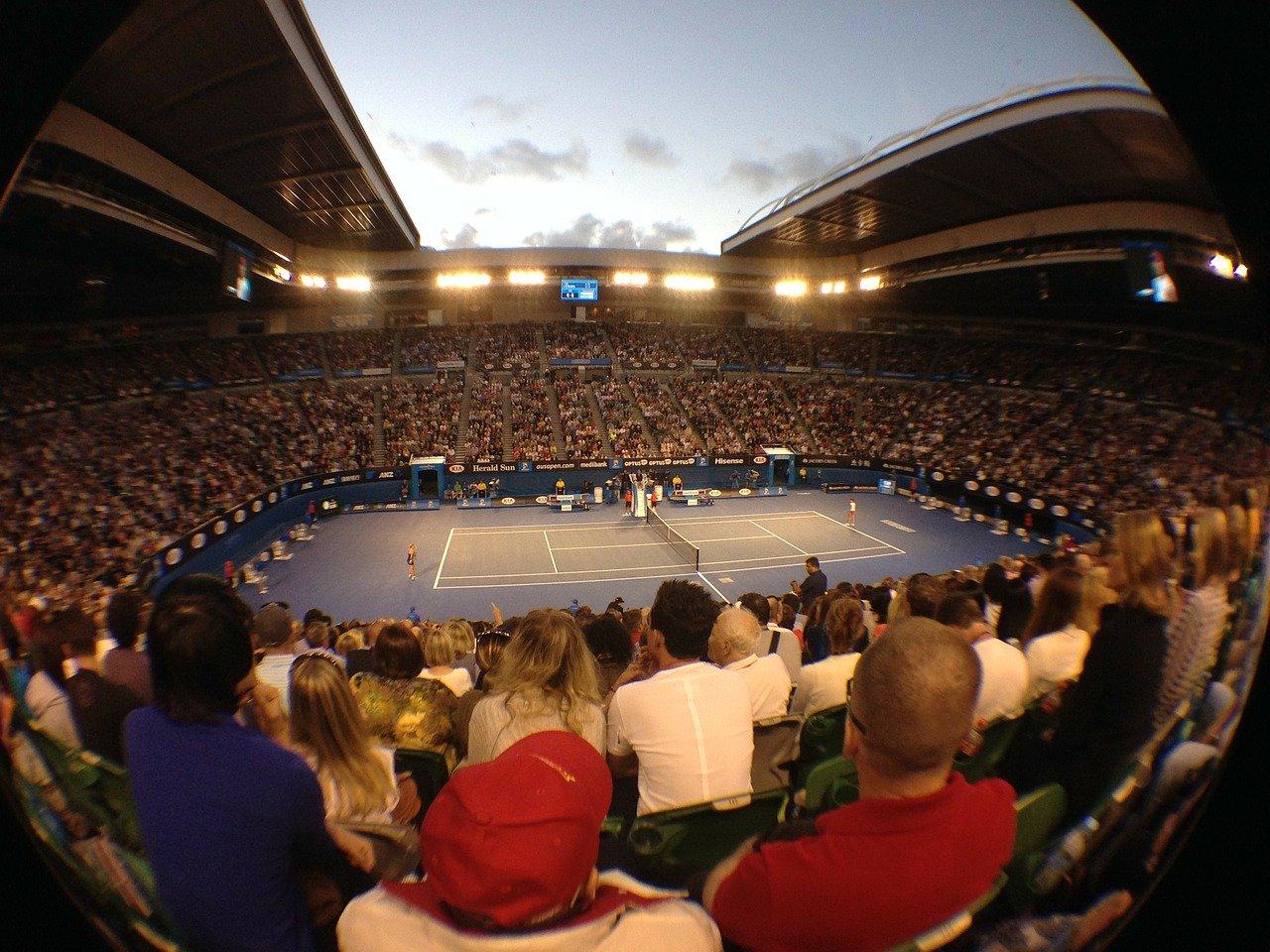Novak Djokovic na winst Australian Open lang uit de roulatie