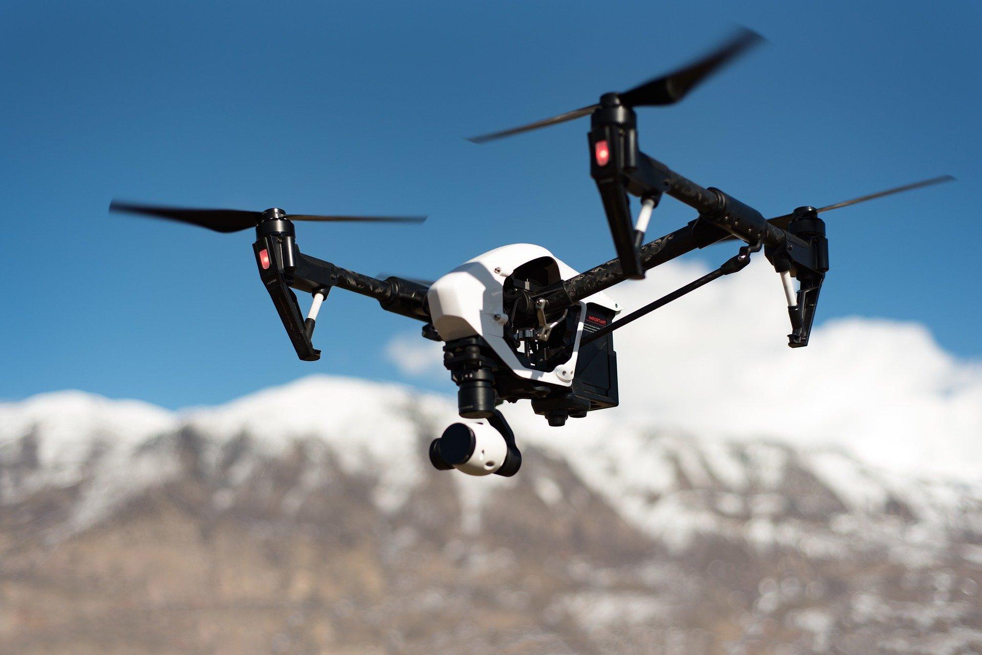 Heb ik een drone certificaat nodig om te vliegen met een drone?