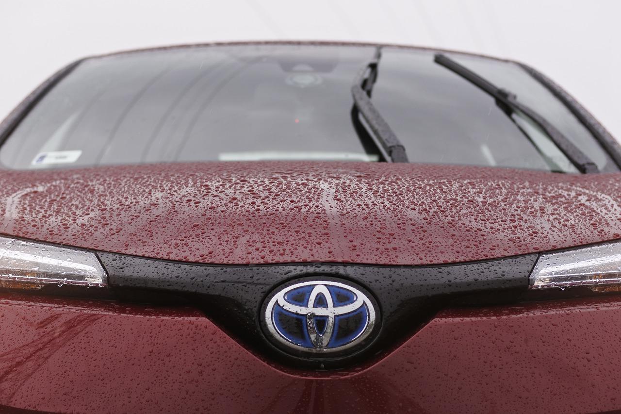 Toyota is weer de grootste autobouwer van de wereld