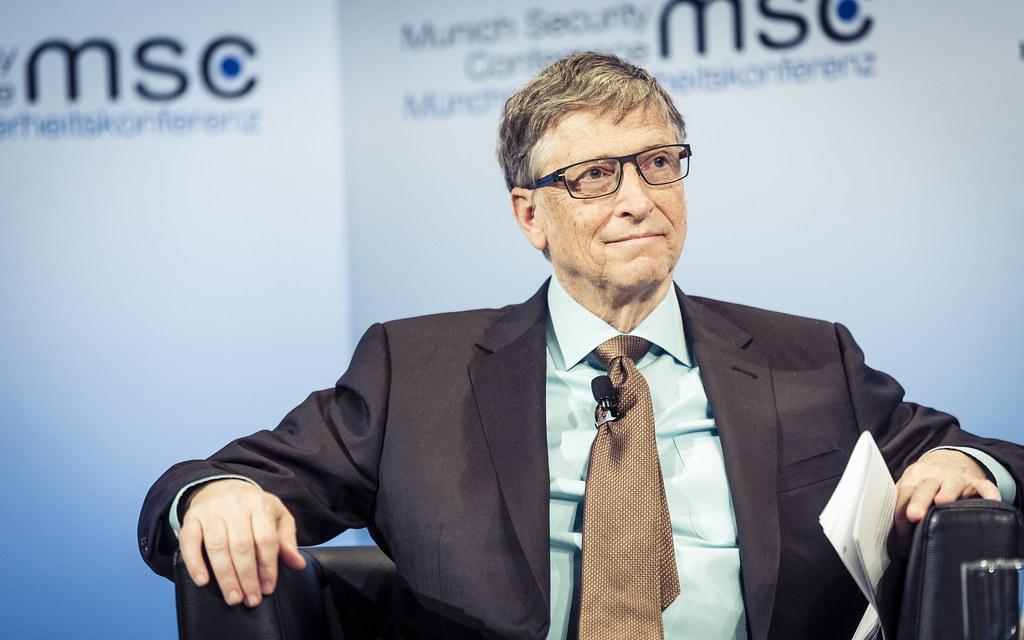 Bill Gates zou bestuur Microsoft hebben verlaten wegens affaire met medewerkster