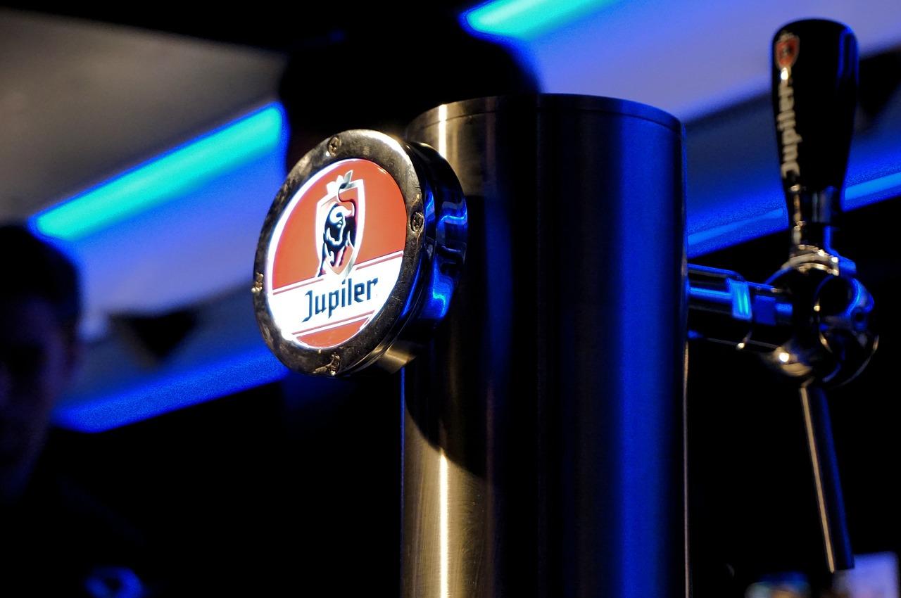 Bierverkoop AB InBev alweer beter dan voor de crisis