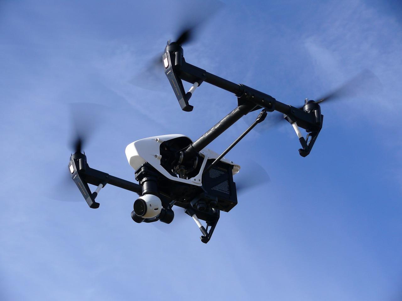 ANWB en PostNL testen met medische drones