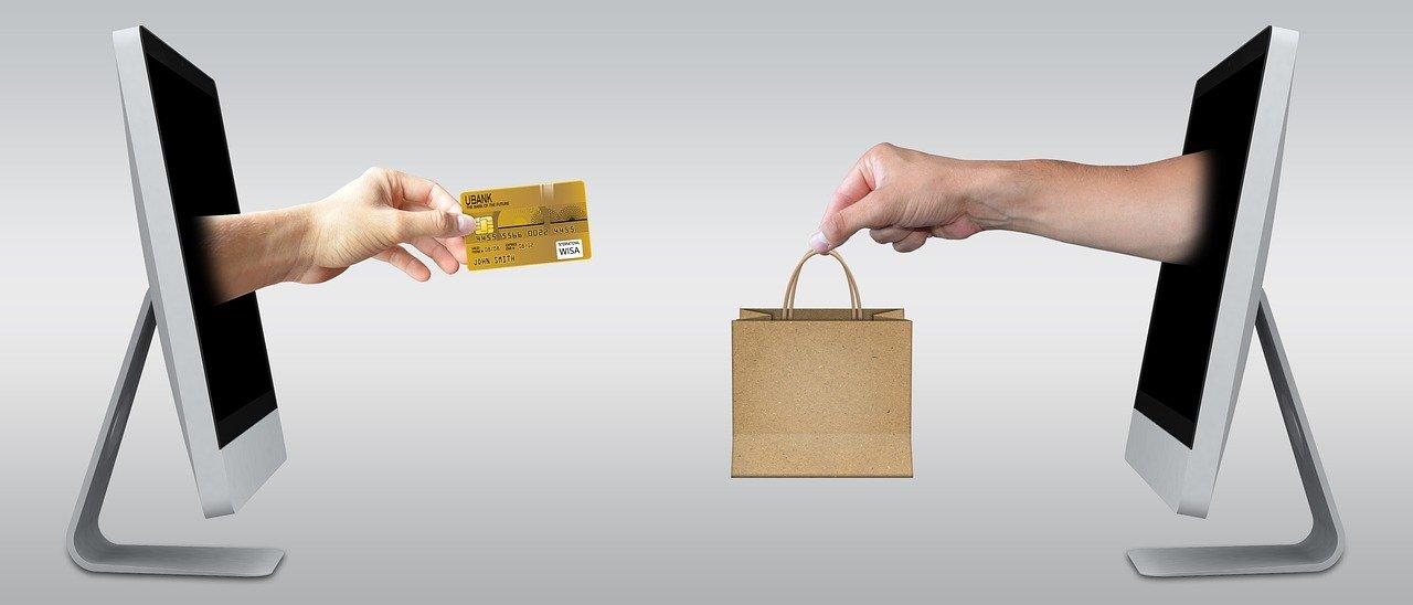 We betalen graag met iDeal, Acceptgiro sterk teruggelopen