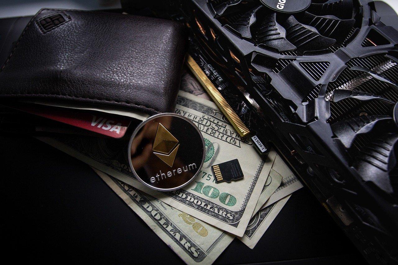 Nvidia past grafische kaarten aan tegen cryptomining