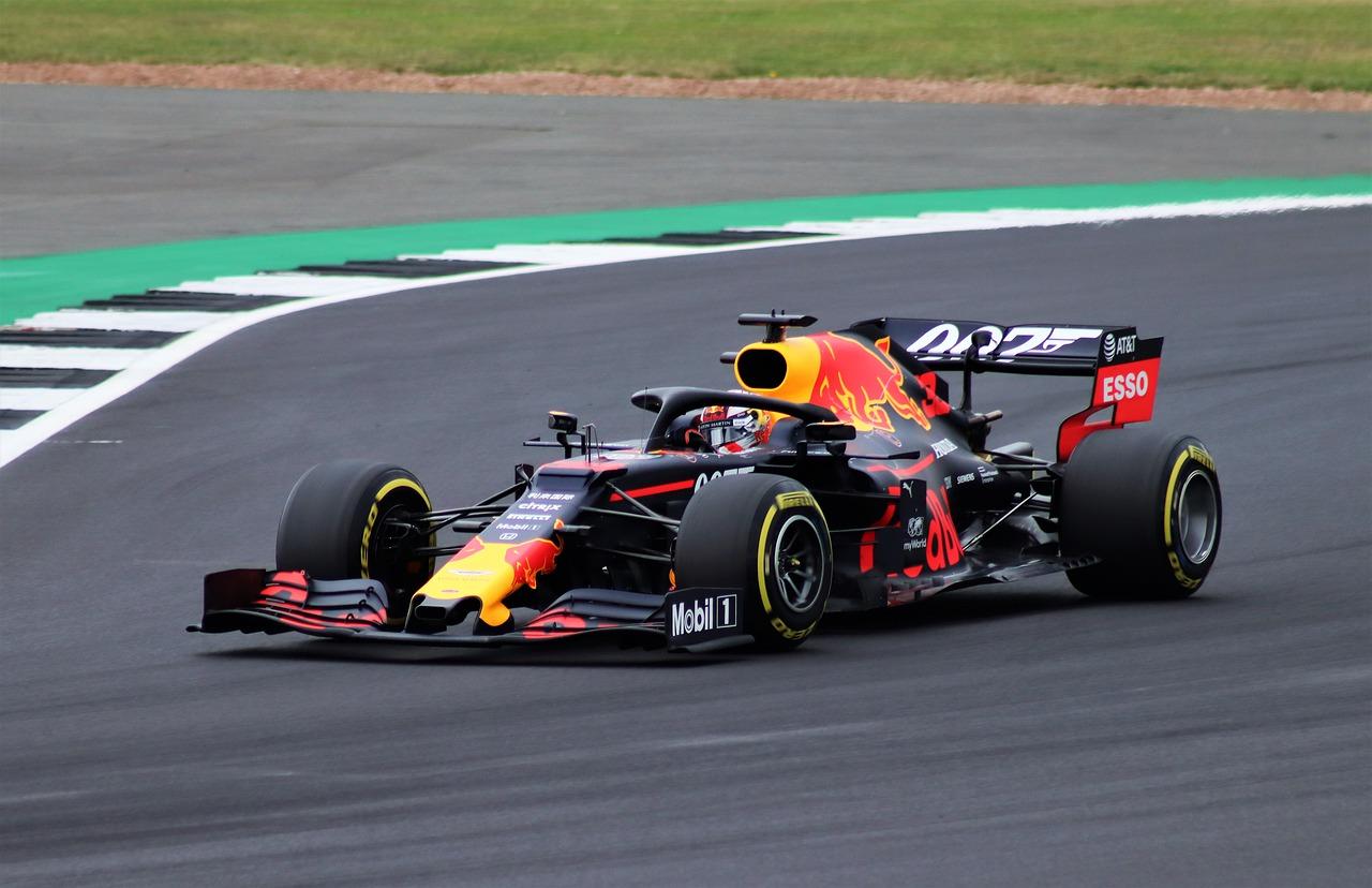 Formule 1 uitzendrechten vanaf 2022 in handen van NENT Group