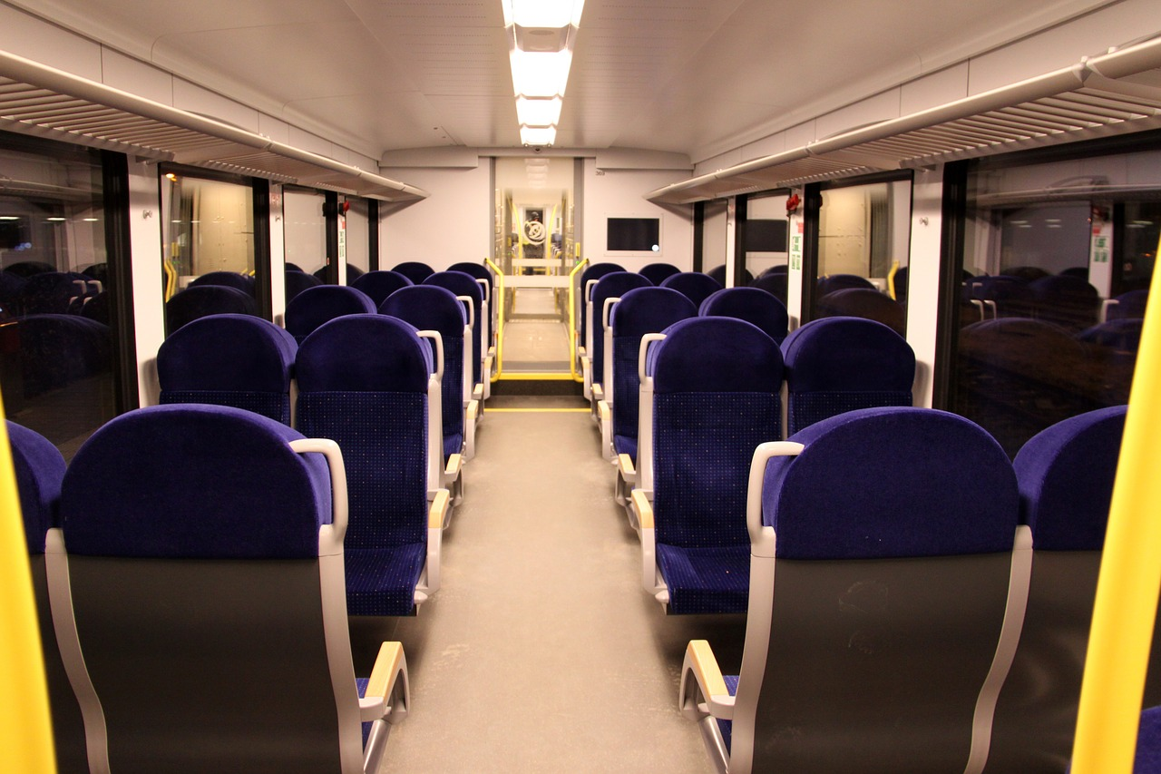 Arriva wil nachttreinen naar de Randstad laten rijden