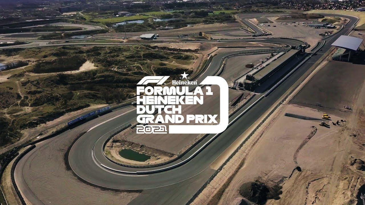 Minder dan 2 weken: De eerste Dutch GP op Zandvoort sinds 1985
