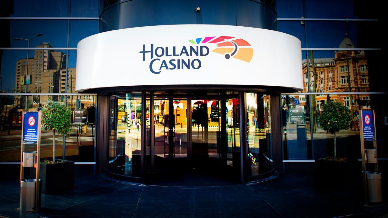 Online sportweddenschappen bij Holland Casino vanaf 1 oktober