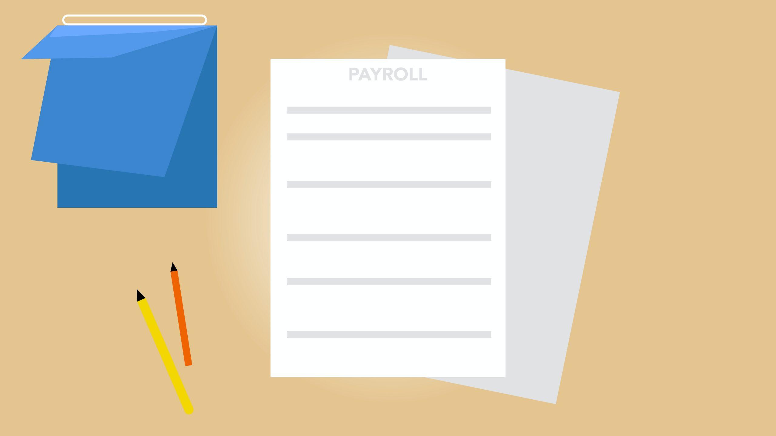 Alles wat je moet weten over payroll